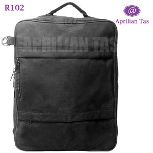 Tas Seminar Model 3in1 Hitam R102