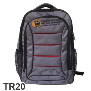 Tas Laptop Gendong, Tas ransel laptop backpack